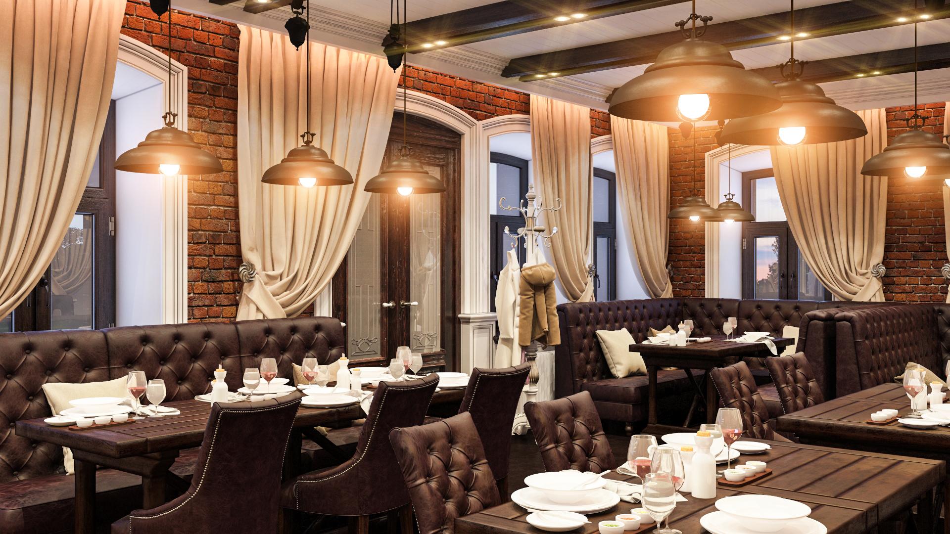 Фото придорожных кафе дизайн