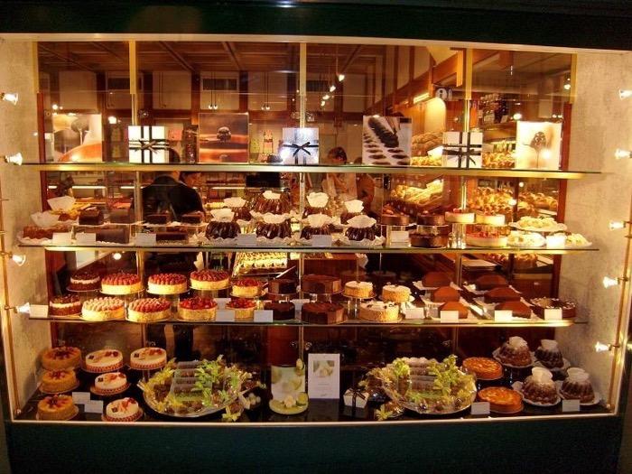 Выбираем ассортимент пекарни