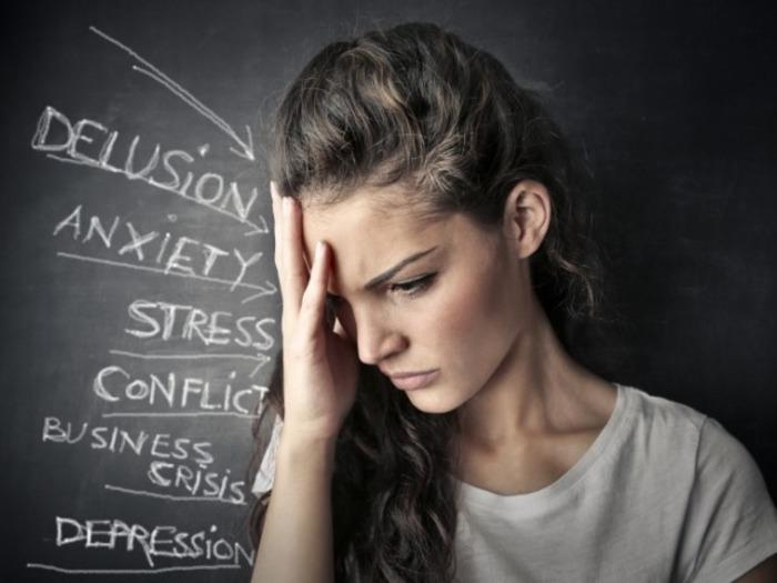 Стресс как болезнь