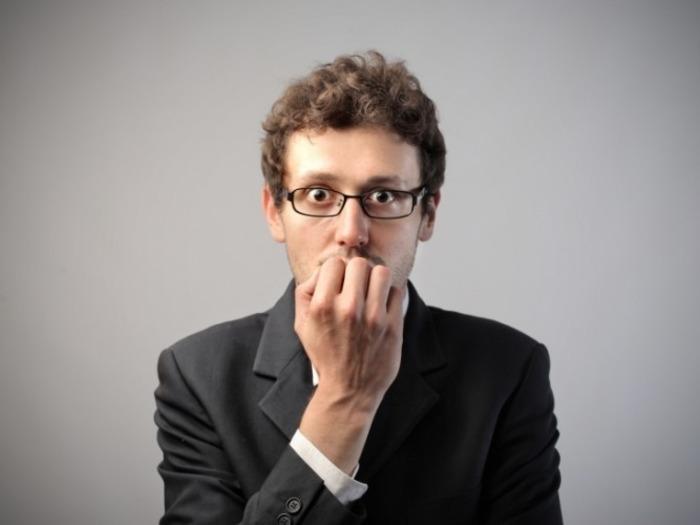 Что делать, если страх начинает преобладать над рациональным мышлением