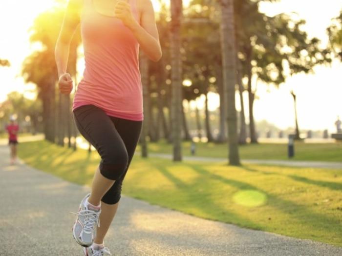 Спорт против стресса