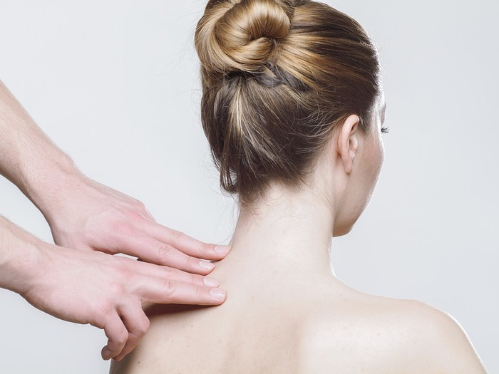 Физиотерапия, массаж