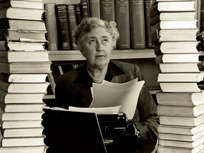 Агата Кристи: биография писательницы