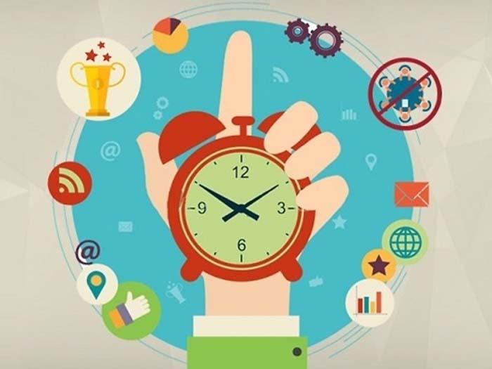 Система управления временем