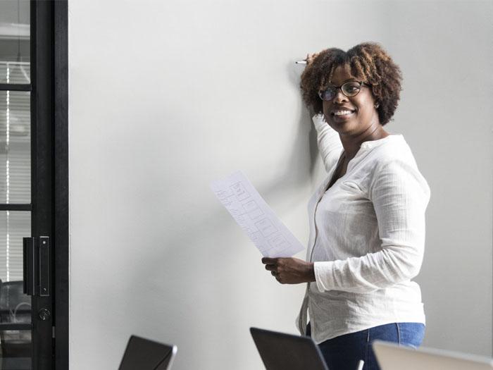 Как просить повышения у начальства, карьерного роста