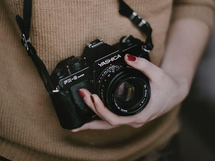 Фотограф это хобби которое станет профессией, а так же принесет прибыль