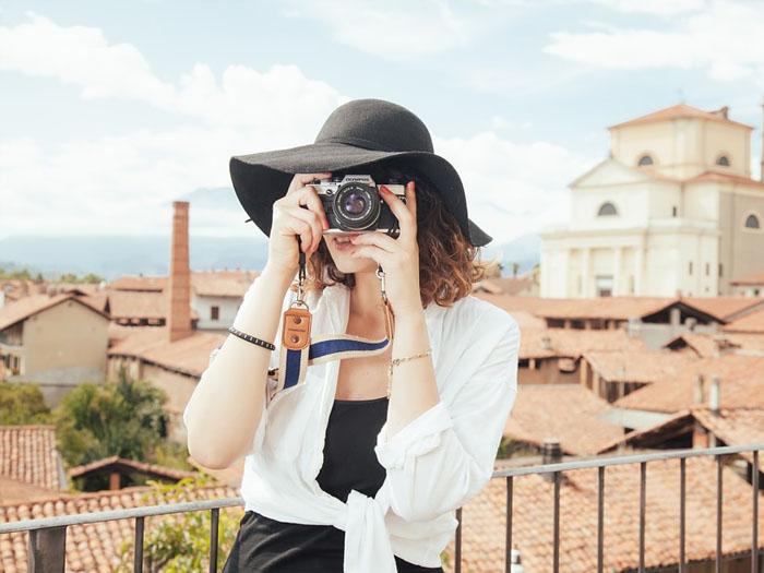 Работа фотографа по началу не приносит много дохода, однако приносит море удовольствия