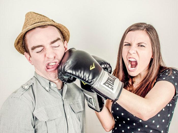 Конфликтов на работе не избежать, но надо найти лояльный выход из нее