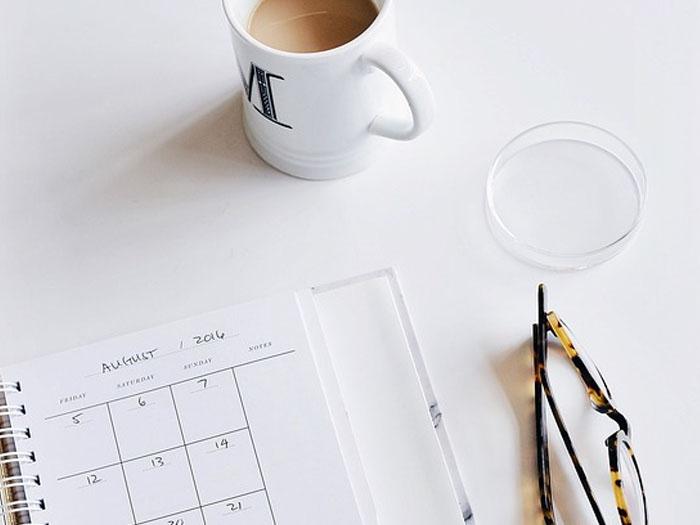 Важно помнить не только о своей рабочем графике, но про отдых