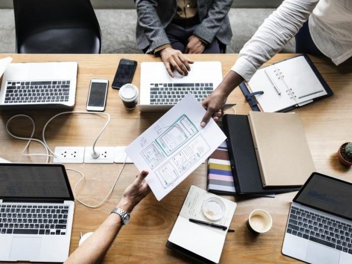 Разрабатывать стратегию очень важно для развития бизнеса