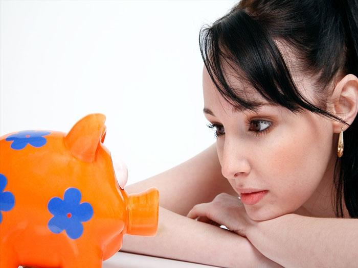 Женщина должна уметь правильно расставить финансовые приоритеты