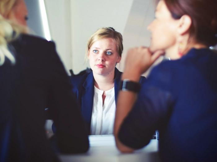Как вести переговоры правильно