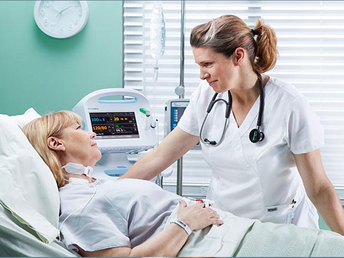 Требования к медсестре