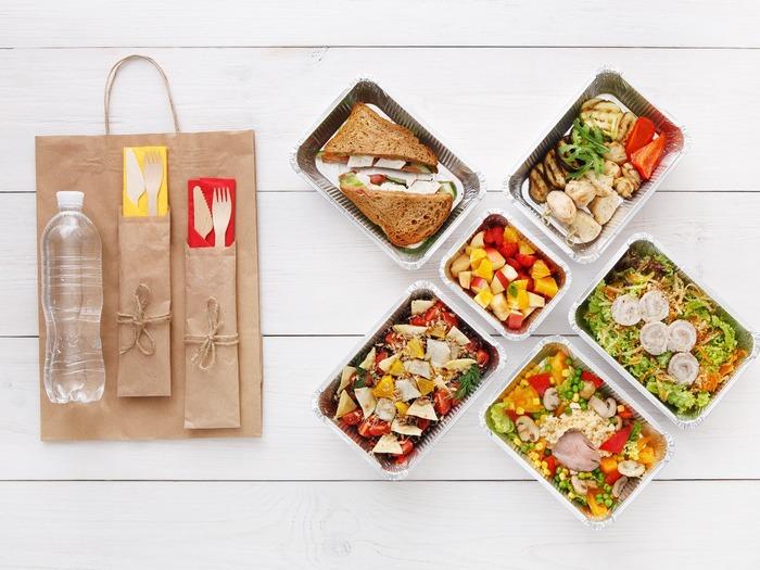 Бизнес на доставке еды и домашних обедов