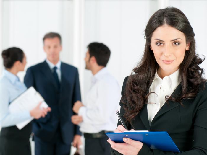 Управляет женщина:история успеха