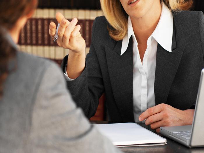 Навыки юриста