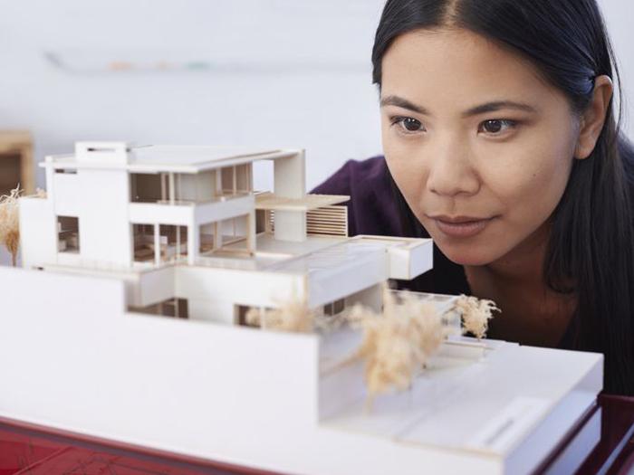 Архитектор - полет фантазии