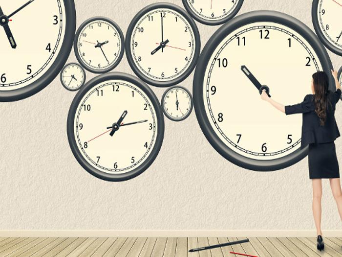Правильная организация времени