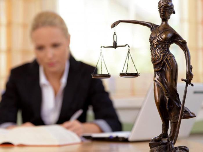 Качества, умения, знания юриста
