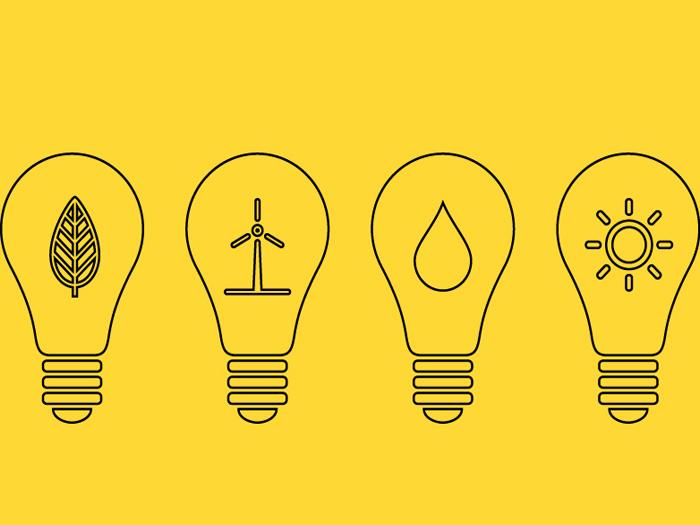 Многоплановость направлений энергетики