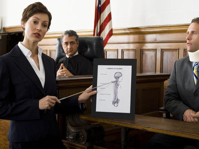 Страна нуждается в судьях, прокурорах, адвокатах