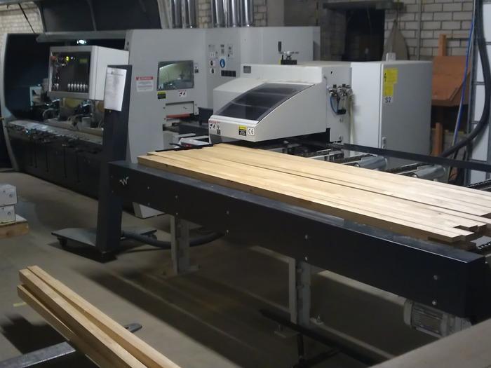 Специальное оборудование для производства мебели