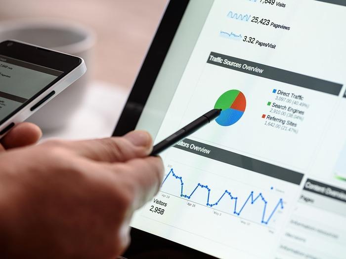 Обязанности маркетолога-фармацевта сводятся к сбору статистических данных