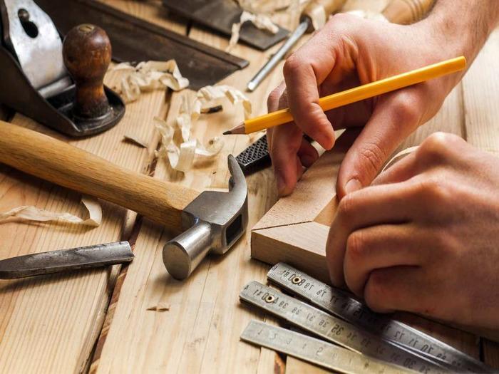 Специфика мебельного производства