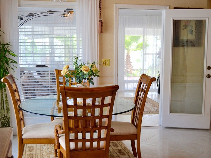 Большинство стилей, используемых при создании уютных домов, родом из Европы и США