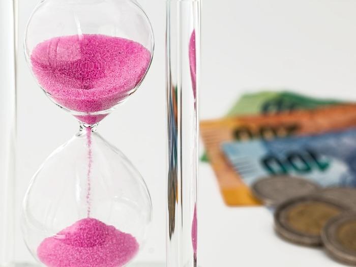 В результате вы теряете свои деньги и время
