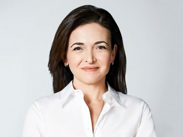 Шерил Сэндберг - первая женщина, вошедшая в совет директоров Фейсбук