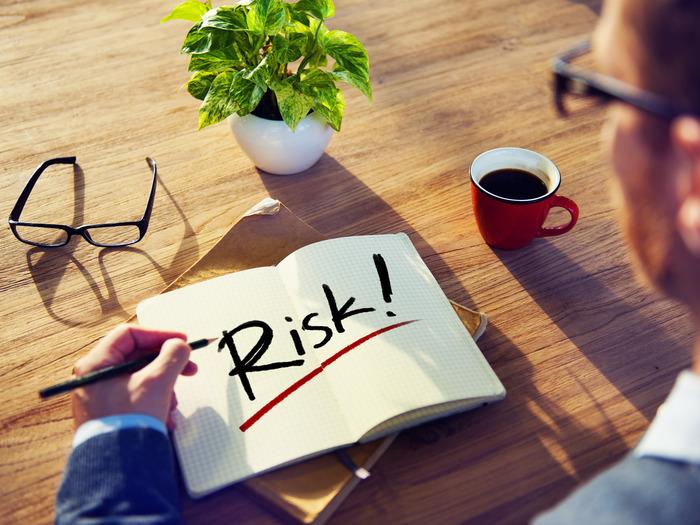 Анализ рисков