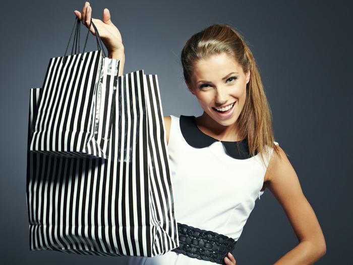 Чем сильнее удовлетворен клиент покупкой в вашем магазине, тем больше вероятность, что он вернется еще
