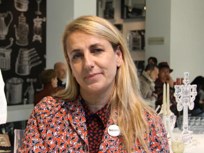 Патрисия Уркиола