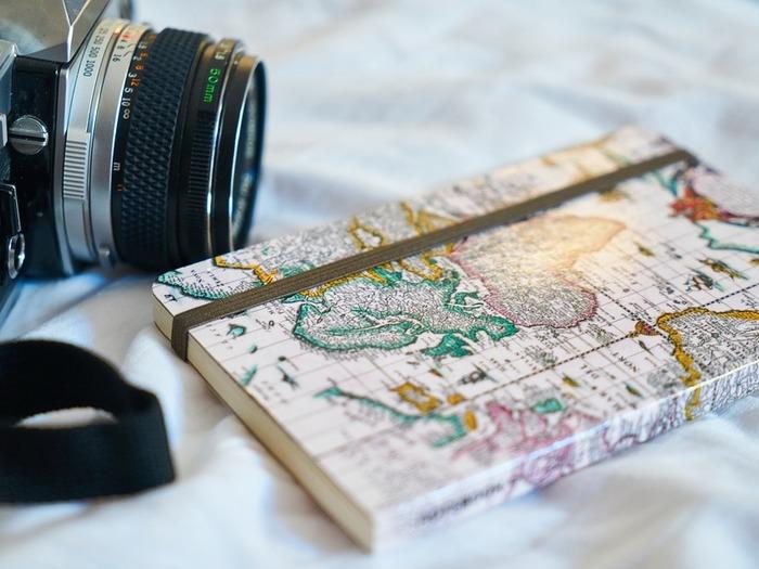 Профессия фотограф дает возможность много путешествовать