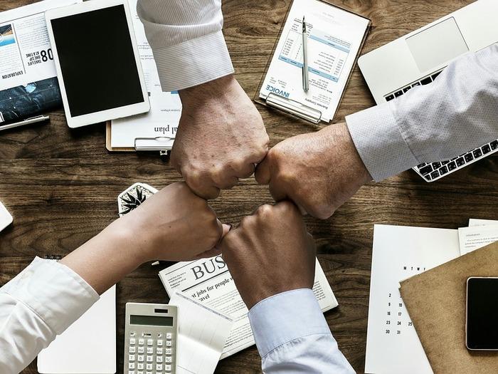Для маркетолога важно умение работать в команде