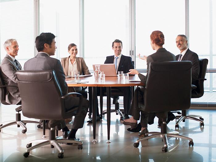 Конференция за круглым столом
