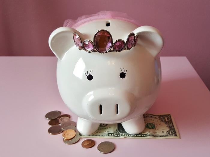 Начните откладывать 10% от своих доходов