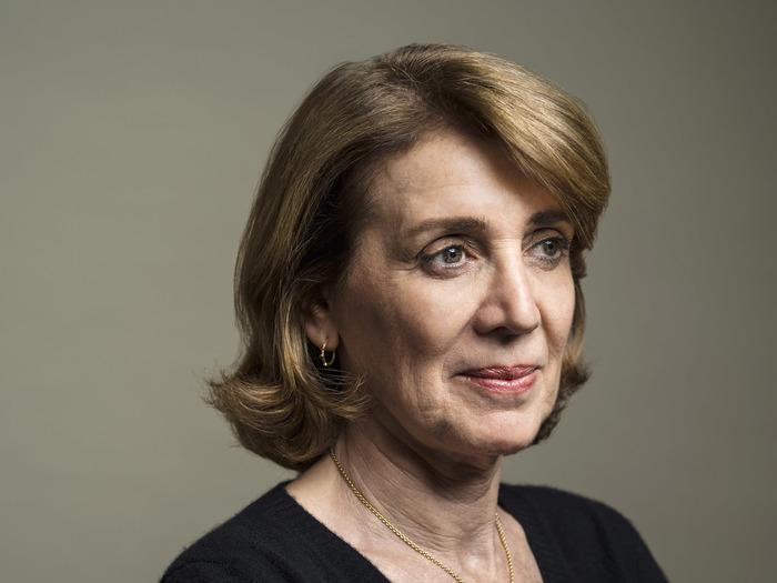 Рут Порат - финансовый директор Google Inc