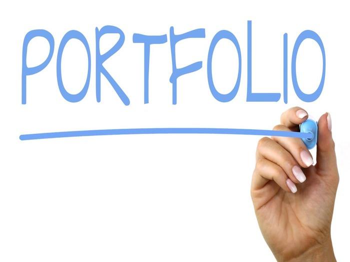 Как правильно составить портфолио