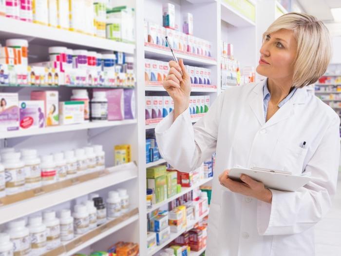 На курсах повышения квалификации можно изучить особенности оформления торгового зала аптеки и способы продвижения товара
