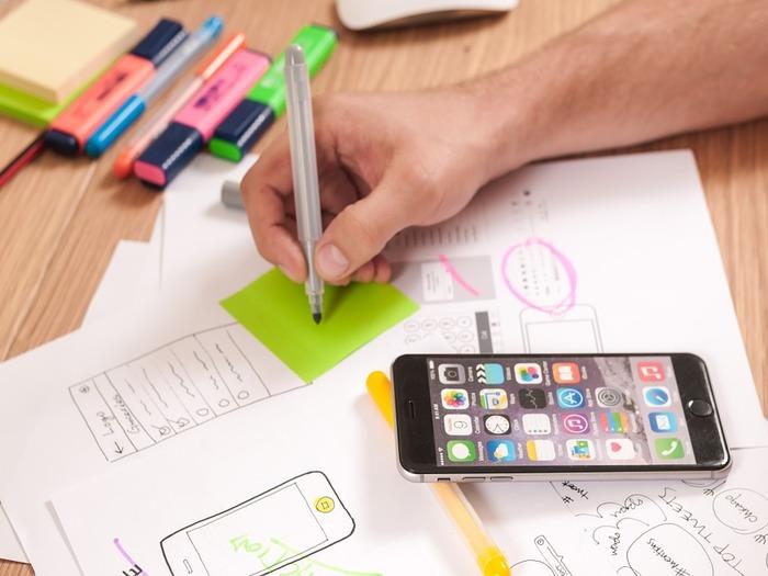 Наиболее интересными могут быть Web-дизайн и мобильная разработка