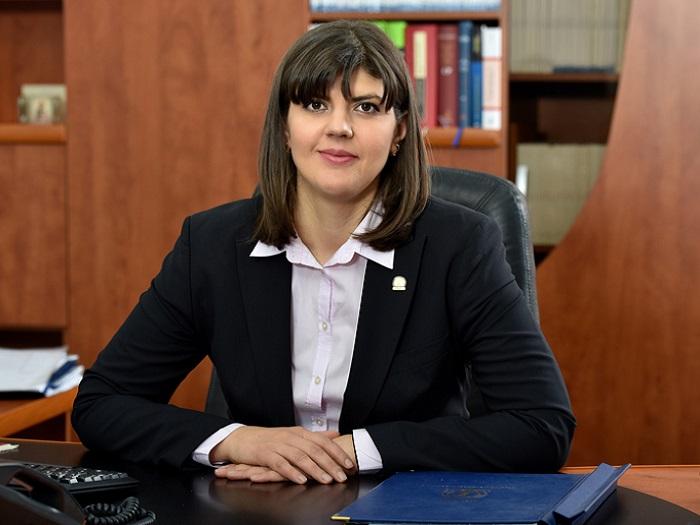 Лаура Ковеши
